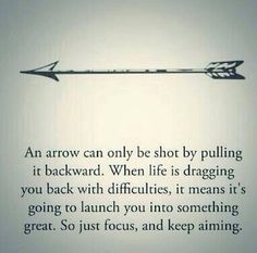 Meaning Of An Arrow Tattoo
