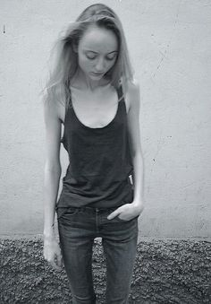Sorry, Anorexic skinny girls update opinion