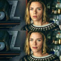 Scarlett Johansson in We Bought a Zoo>>> she was soooooo beautiful in this film!!