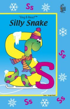 Silly Snake Big Book