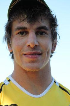 Eben Etzebeth, Rugby Men, Cool Hairstyles For Men, Beefy Men, Rugby Players, Good Looking Men, Men Looks, Dimples, Athletes