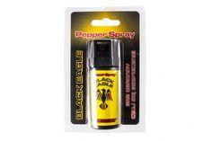 Gaz pieprzowy PSD Black Eagle 40 ml w blistrze
