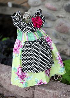 baby girl dress on Etsy