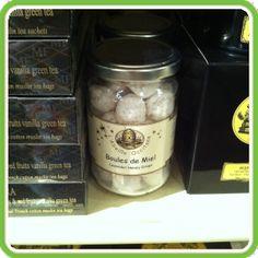 Lavender Honey Drops | watsonkennedy.com