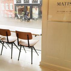 Atelier September Copenhagen