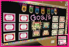 Pinkadots Elementary : PPG: Professional Practice Goal Around Danielson's Framework