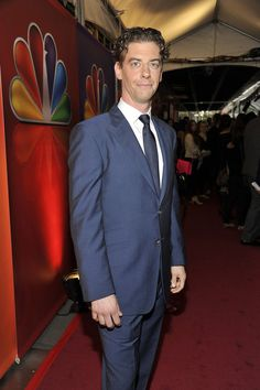 Christian Borle at the 2012 NBC Upfront - i adore this man :) Christian Borle, Peter And The Starcatcher, Good People, Amazing People, I Love Him, My Love, Star Eyes, Jesus Christ Superstar, Legally Blonde
