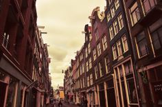 This is Amsterdam Calling!  #travel #viaggio #photography #world #fashion #discover #city #diary #holland #amsterdam