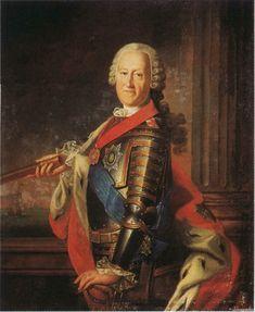 Michail Michajlovitj Golitsyn color - Гедиміновичі — Вікіпедія