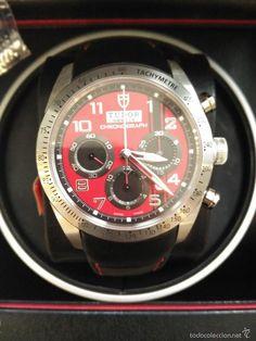 Tudor Fastrider Ducati Chronograph 42000 - Foto 1