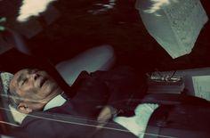 Japan Taxi Driver by Daniel Gebhart de Koekkoek 1