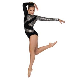 Performance wear and interact halloween costumes features on-trend patterns for all those genres of dance. Kids Leotards, Dance Leotards, Gymnastics Leotards, Jazz Dance Costumes, Ballet Costumes, Acro Dance, Jazz Shoes, Dance Outfits, Party Outfits