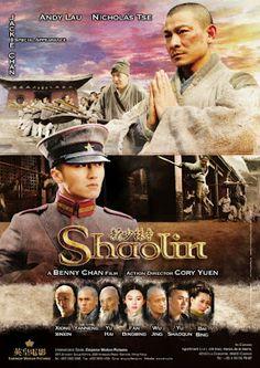 Shaolin - online 2011