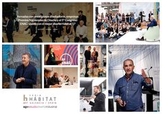 Conferencia de Aitor Garcia de Vicuña en Hábitat Valencia 2017