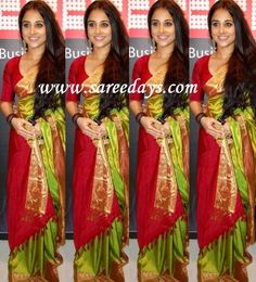 dark green pattu sarees - Google Search
