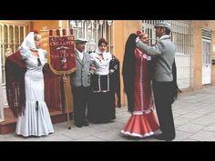 ¿En qué consiste el baile del chotis?  espanolconarte - Español con Arte