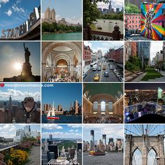 Mr and Mrs Romance - Things to do in New York City