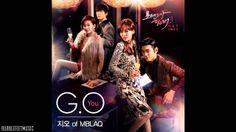 G.O (지오) -  You [I Need Romance 3 OST]