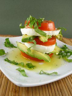 Summer Salad...mmmmmmm