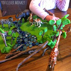 20 Different Non-Food Items Perfect for Rich Sensory Play   you clever monkey