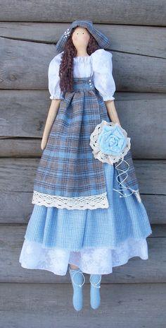 Tilda doll...lovely