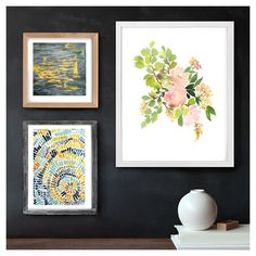 'My Art Wall', on Minted.com