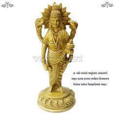 Dhanvantri Idol Brass, Buy Dhanavantri Statues Online, Vedicvaani.com. Buy lord dhanvantri deity murti, idols, statues online at low price, purchase hindu deities.
