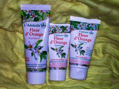 Lounge : Розыгрыш Fleur d'Orange