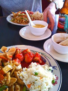 #Chinese Food #MyLife