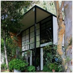 Case Study, Eames House, Los Angeles, 1949