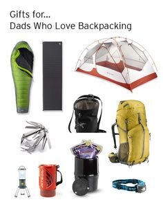 Gear That Gets Great Reviews From Dads Everywhere.