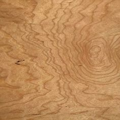 """CHERRY WOOD VENEER Paper from Cardstock Warehouse 12"""" x 12"""" - 12Pt Text - 10 Sheets"""