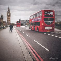 Image Eighteen:  #thebowlerman returning from the #HousesOfParliament along #WestminsterBridge #London #thisislondon  You can also follow me on... Twitter: thebowlerman_uk FaceBook: thebowlerman  I would like to say a BIG thank you for all your support. If you know anyone that might enjoy @thebowlerman, feel free to share or tag them in the comments below.