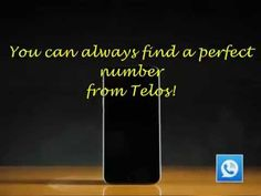 Great How To Get A Vanity Phone Number As Your ATu0026T/T Mobile Number From