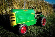 Yard Tractors, Small Tractors, Barrett Jackson Auction, Farm Toys, Collector Cars, Farming, Big, Projects, Model