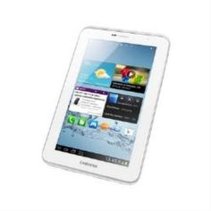 Samsung Galaxy Tab2 7 inch Tablet - White (8GB, WiFi, Android 4.0) | Cheap tablet pc uk | Tablet pc uk reviews