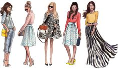 lineup by Inslee