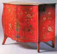 Painted Furniture | Smith Rudasill Interiors & Gifts