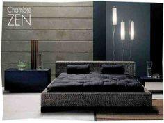 Idee Deco Chambre Zen photos