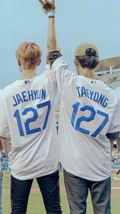Otp, Kim Jung Woo, Park Ji Sung, Cute Gay Couples, Got7 Jackson, Jung Jaehyun, Nct Taeyong, Jaehyun Nct, Pretty Baby