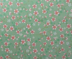 Eijffinger Pip II Bloemen & Planten Groen - 313024