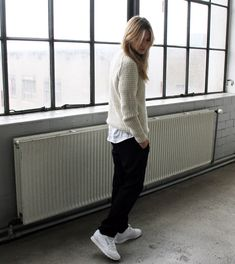 baskets-blanches-Reebok-classic-white-women-outfit
