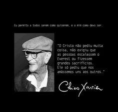 Mensagens de Chico Xavier para Facebook 05