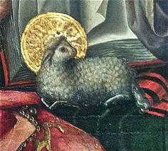 Das Lamm Gottes