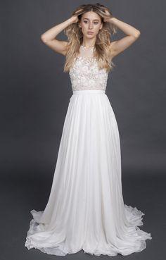 Adine dress by Marina Semone
