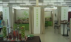 www.earthsessential.com Natural hair and skin care store