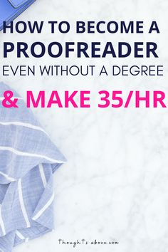 How To Become A Freelance Proofreader For Beginners (Online) - Thoughts Above Make Money Fast, Make Money Online, Court Reporter, Development Quotes, Personal Development, Personal Growth Quotes, Self Improvement Quotes, Deep Thinking, Spelling And Grammar