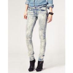 Levi'S Bold Curve Id Beach Burn Skinny Jeans $91 - asos.com