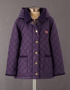 Duffle Coat $92 Mini Boden...love this for my girl....gotta find ...