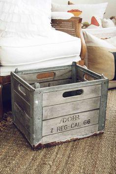 Vintage Crate~blondiensc.etsy.com